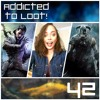 Addicted to Loot Podcast Ep042: Bioware, Bethesda, and ScalySquash50!