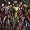 Ep 115 MCU Movie Review - Ironman 3