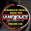 Download DJ Duce Flashback Friday The Best of Wu Tang Clan Mp3