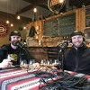 Ben Parsons and Rik Hall Baerlic Brewing  - Portland Beer Podcast Episode 39