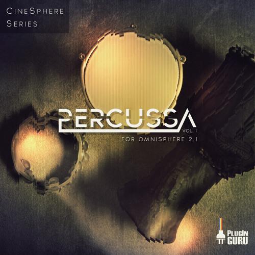Percussa Vol 1