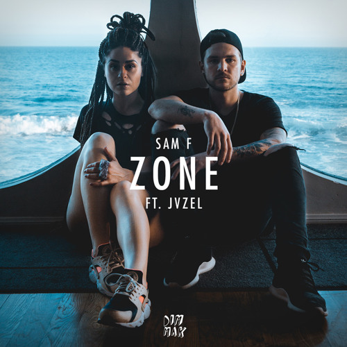 Zone (feat. JVZEL)