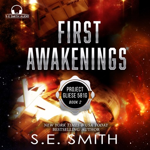 First Awakenings Project Gliese 581g Book 2 Sample.WAV