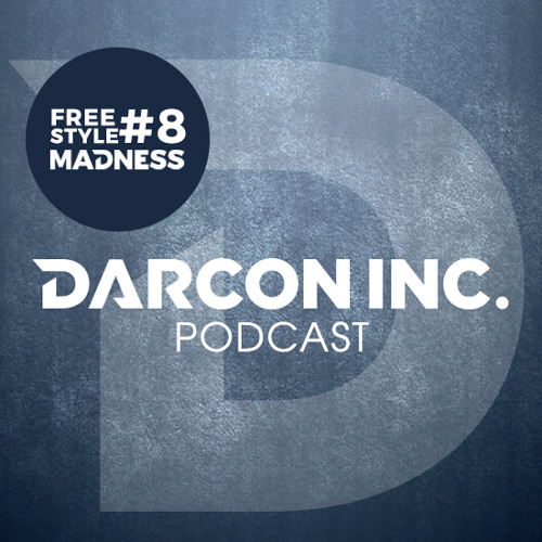 Darcon Inc. | Freestyle Madness Nº 8