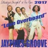GLADYS KNIGHT & THE PIPS - Love Overboard (Jayphies-Groove) 2017