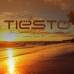 The Best Of - Tiësto's In Search Of Sunrise Series