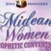 Midean Women Conference- Session 1- Sadhu Sundar Selvaraj