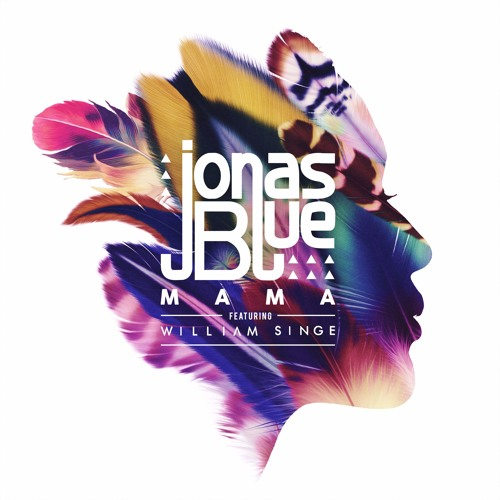 Jonas Blue - Hey Mama (feat. William Singe) [Trooptek Remix] [OUT NOW]