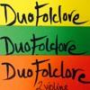 Bartok - Farewell To The Bride - Duo Folclore