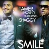Tamer Hosny Ft Shaggy - Smile ( Dj Marwen Mix Remix 2017 )
