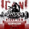 Dj Laflame - El Ganador Tour (Nicky Jam Promo Mix)