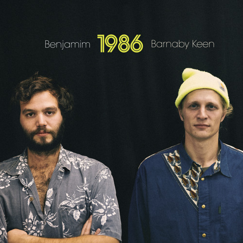 Benjamim / Barnaby Keen - Dança com os Tubarões