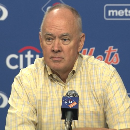 Sandy Alderson on medical protocol, Rosario and Smith
