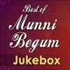 Main Nazar Se Pee Raha Hoon - Munni Begum