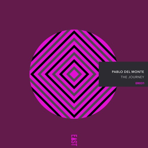 Pablo del Monte - The Journey EP Mini Mix