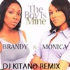 Brandy And Monica - The Boy Is Mine (Dj Kitano Remix)FREE DOWNLOAD