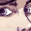 I will miss her diamonds eyes