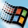 Windows 95 startup sound 50x slower