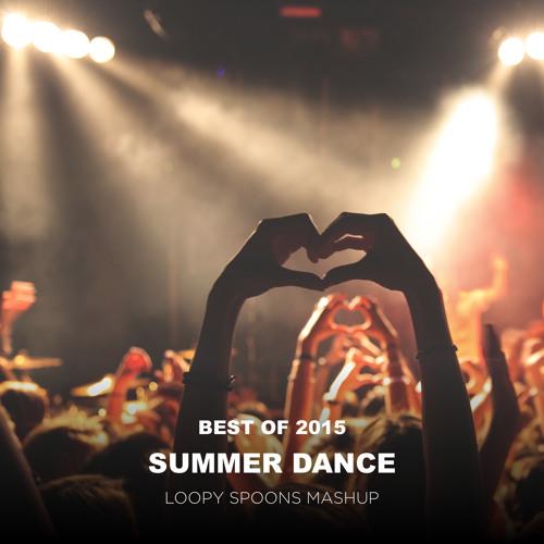 Best of 2015 Summer Dance (Throwback Mix)