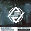 Alan Walker Ft. Gavin James - Tired (Paris Looky Remix)