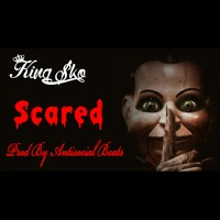 KING SKO - SCARED (Prod. By Antisocial Beats)