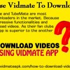 How To Use Vidmate To Download Music