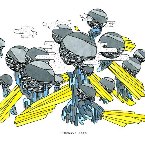 Faded Paper Figures - Timewave Zero (Paramedique Simulacron Remix)