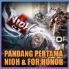 Playstation KampungCast #2( 18.02.17) Pandang Pertama Nioh & For Honor