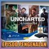 Playstation KampungCast #1( 11.02.17) Episod Pengenalan