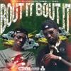 "D.Thib$-""Bout It Bout It"" ft. MxG Reem (Prod. Lil Shipe)"