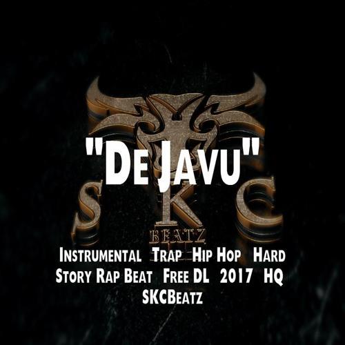 """Deja Vu""   Instrumental   Trap   Hip Hop   Hard Story Rap Beat   2017   HQ   SKCBeatz"
