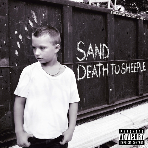 SAND - Off The Table