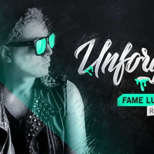 French Montana - Unforgettable Feat. Swae Lee( Fame Luck x Dj Kol Remix )#Moombahton