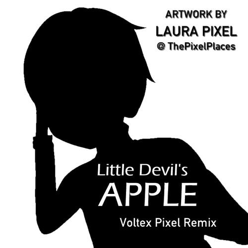 Little Devil's Apple (Voltex Pixel Remix)