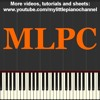 MLPC - Robin Schulz feat. James Blunt - OK