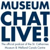Museum Chat Live! E107