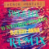 French Montana Ft Swea Lee - UNFORGETTABLE( DJERRY ANNA REMIX )