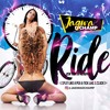 Jagwa De Champ- Ride [Split Like A Pea, Tick Like A Clock (ZEN THE DJ ROADFIX)] 136BPM.mp3