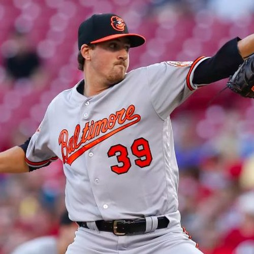 Castillo a pleasant surprise, but O's need more from Gausman