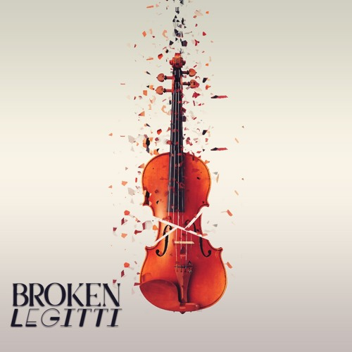 Broken - Epic Orchestral