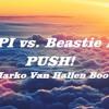 Papi Vs. Beastie Boys - PUSH! (Marko Van Hallen Bootleg) mp3