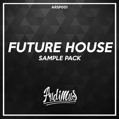 Future House Sample Pack (Presets, MIDI Files, Vocals, FX Effects)