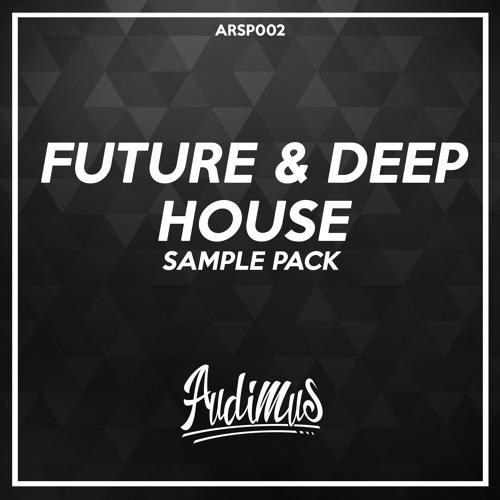 Future & Deep House Sample Pack (Presets, MIDI Files, Vocals, FX Effects)