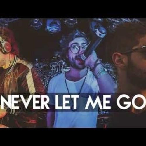Baixar Alok Bruno Martini Zeeba - Never Let Me Go (Edit Tiago Andrade)