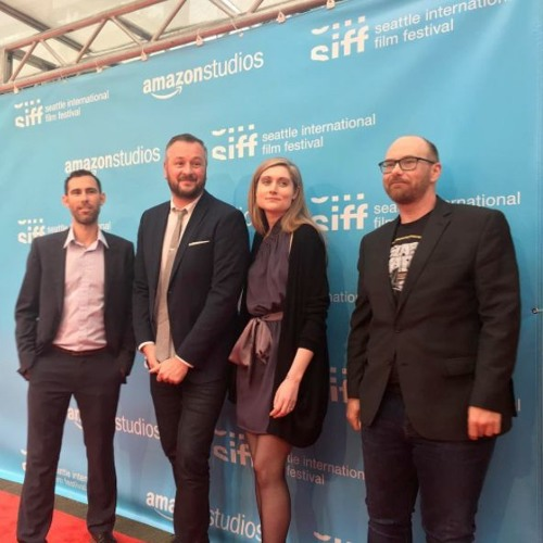 SIFF 2017 - Entanglement