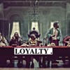 Kendrick Lamar ft Rihanna LOYALTY Instrumental (ReProd By. CALEE)