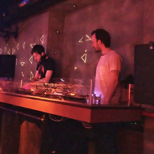 DJ SET - Istanbul - Minimüzikhol