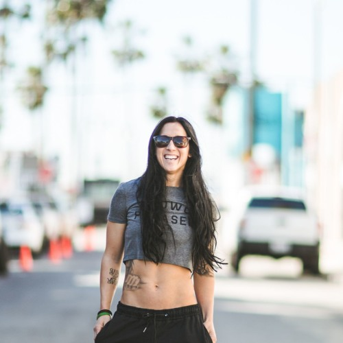 Episode #33 Kristine Andali on Adrenal Issues, Injuries, and Social Media