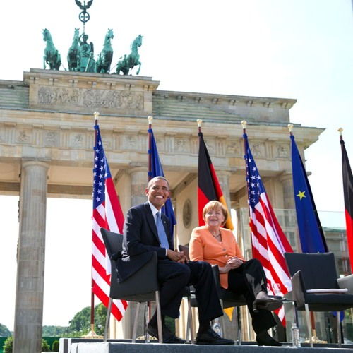 Meet the inspiring young leaders joining President Obama in Berlin: