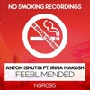 Anton Ishutin Ft Irina Makosh - Feebleminded (Original Mix)